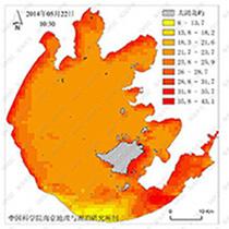 江苏省气象共享平台_湖泊-流域科学数据中心